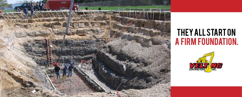 foundation-excavation